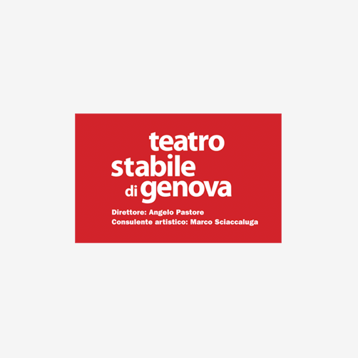 Teatro Stabile di Genova